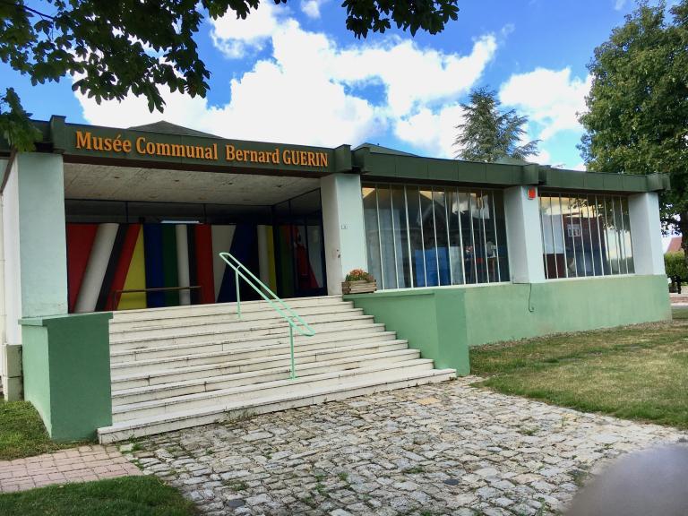 Musée d'Argonne