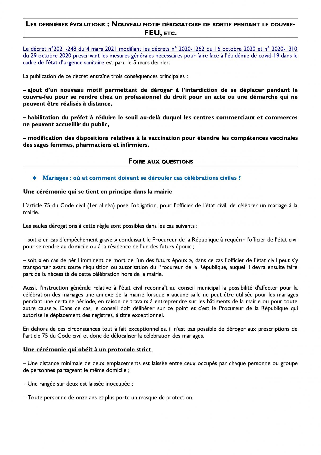 Lettre info covid n 34 page 4